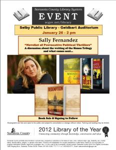 Selby Presentation Flyer
