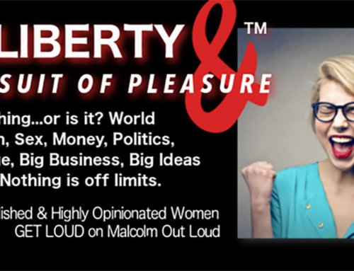 LIFE, LIBERTY & THE PURSUIT OF PLEASURE
